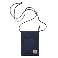Carhartt WIP Collins Neck Pouch DARK NAVY