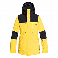 DC SOVEREIGN JACKE J SNJT LEMONCHROME