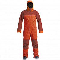 Airblaster INSULATED FREEDOM SUIT Rust