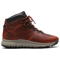 Timberland WORLD HIKER MID Tortoise Shell