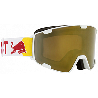 Spect RED BULL PARK MATT RED – WHITE HEADBAND