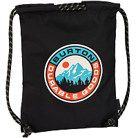 Burton CINCH BAG TRUE BLACK