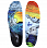 Remind Insoles CUSH DCP WAVES ASSORTED