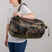 The North Face BASE CAMP DUFFEL BRTOLGWCP (G2G)