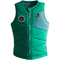 Follow ATLANTIS LADIES JACKET TEAL