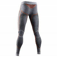 X-Bionic Apani 4.0 Merino Pants MEN BLACK/GREY/ORANGE