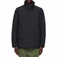 Veilance EULER IS JACKET MENS BLACK