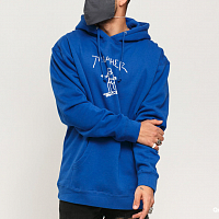 Thrasher GONZ HOOD ROYAL