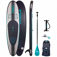 Jobe INFINITY SEINE SUP BOARD ASSORTED
