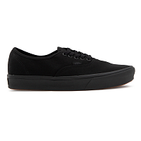 Vans UA COMFYCUSH AUTHENTIC (CLASSIC) BLACK/BLACK