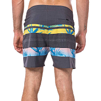 Rip Curl RETRO SPRING BREAK 16'' BLACK