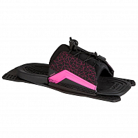 Radar LYRIC ARTP Black / pink