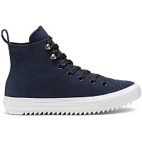 Converse CHUCK TAYLOR ALL STAR HIKER BOOT HI DARK NAVY/DA