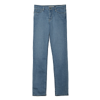 Levi's® 712 SLIM SAN FRANCISCO FOG