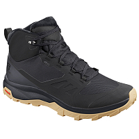 Salomon OUTSNAP CSWP Black/Ebony/GUM1A