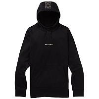 Burton M CROWN BNDD PO TRUE BLACK