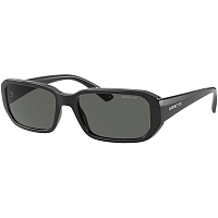 Arnette GRINGO SHINY BLACK/DARK GREY