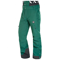Picture organic OBJECT PANT Forest Green