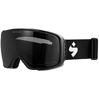 Sweet Protection INTERSTELLAR OBSEDIAN BLACK/MATTE BLACK