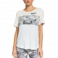 Roxy PRTY AL T TM TE J TEES CHARCOAL HEATHER DARWIN S