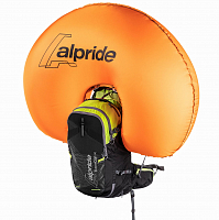 Alpride Supercap 30 With E1 Inside ASSORTED