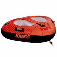 Jobe DOUBLE TROUBLE TOWABLE 2P ASSORTED