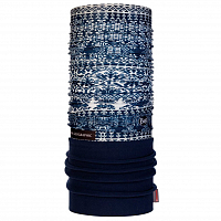 Buff NATIONAL GEOGRAPHIC POLAR KURZEME DARK NAVY