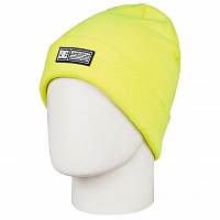 DC LABEL YOUTH  HDWR SAFETY YELLOW
