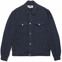 YMC Breakfast Club Jacket NAVY
