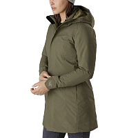 Arcteryx DURANT COAT WOMENS WILDWOOD