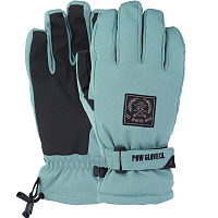 Pow XG MID GLOVE Oil Blue