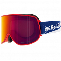 Spect RED BULL MAGNETRON EON MATT RED/WHITE BLUE RED