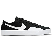 Nike SB BLZR COURT BLACK/WHITE-BLACK-GUM LIGHT BROWN