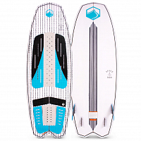 Liquid Force SPACE POD 5'0