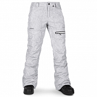 Volcom KNOX INS GORE® PANT HEATHER GREY