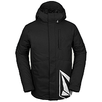 Volcom 17FORTY INS JACKET BLACK