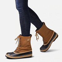 Sorel 1964 CVS Camel Brown