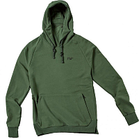 FW CATALYST TECH PULLOVER HOODIE LSW ALPINE FOREST