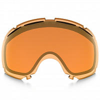 Oakley REPL. LENS CANOPY /PRIZM PERSIMMON