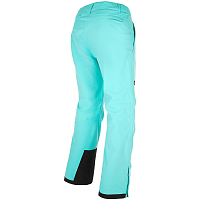 Planks OVERSTOKE PANT TEAL