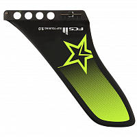 Jobe FCS TOURING SUP FIN ASSORTED