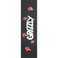 Grizzly TOADSTOOL GRIP White