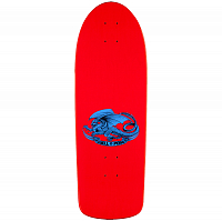 Powell Peralta PP OG RIPPER RED/BLACK