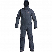 Airblaster INSULATED FREEDOM SUIT BLACK