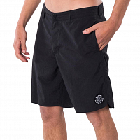 Rip Curl SON OF COBRA WALKSHORT BLACK