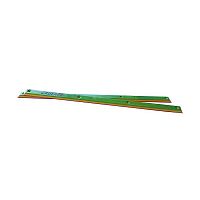 Cruzade MAPLE RAILS GREEN/YELLOW/RED