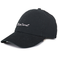 Rip Curl ICON CAP BLACK