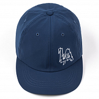 SATISFY L.A. DYNAMIC RUNNING CAP BLUE
