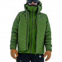 Sweet Protection SUPERNAUT WINDSTOPPER JACKET FERN GREEN
