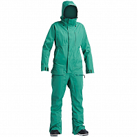 Airblaster W'S STRETCH FREEDOM SUIT Fir